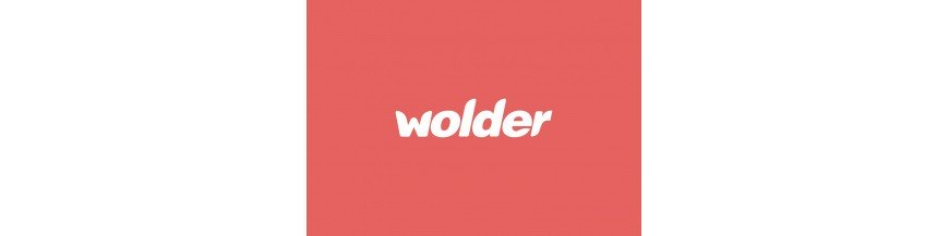 FUNDAS WOLDER