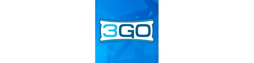 CONECTORES 3GO