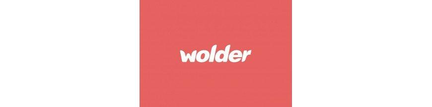 CARGADORES WOLDER
