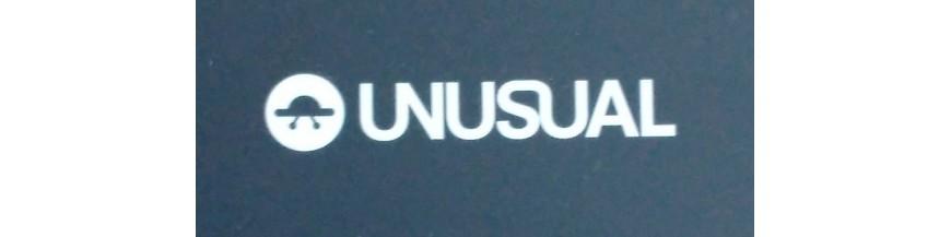 BATERIAS UNUSUAL