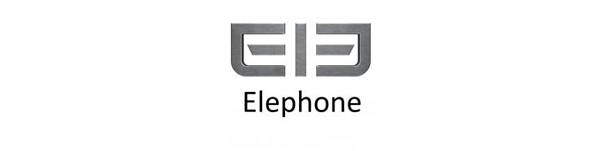 CRISTAL TEMPLADO ELEPHONE