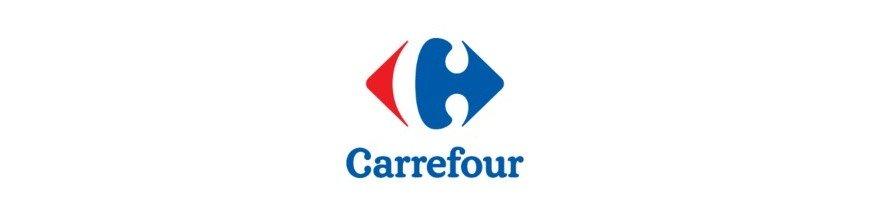 BATERIAS CARREFOUR